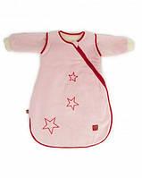 Демисезонный спальный мешочек Kaiser Стар,90 см для ребенка с рождения ТМ Kaiser 65070221