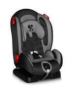 Детское автокресло F1 9-25 KG BLACK&GREY от 1 года до 7 лет ТМ Lorelli/Bertoni 10070691