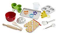 """Детский игровой набор """"Кондитерская"""" (Baking Play Set) ТМ Melissa & Doug MD19356"""