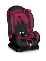 Детское автокресло F1 9-25 KG BLACK&RED от 1 года до 7 лет ТМ Lorelli/Bertoni 10070691