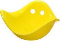 Игрушка Билибо для детей от 2 лет ТМ Moluk Желтый 43004