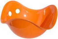 Игрушка Билибо для детей от 2 лет ТМ Moluk Оранжевый 43006