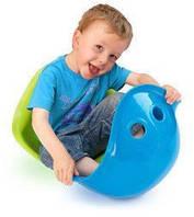 Игрушка Билибо для детей от 2 лет ТМ Moluk Синий 43003