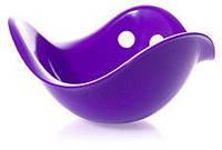 Игрушка Билибо для детей от 2 лет ТМ Moluk Фиолетовый 43010