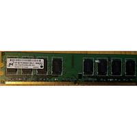 Память DDR2-800 2048MB 2Gb PC2-6400 (Intel/AMD)