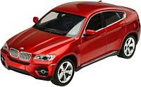 Радиоуправляемый автомобиль BMW X6 на пульте управления (1:16) ТМ XQ XQRC16-2AA