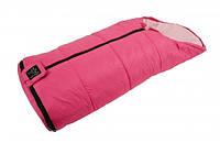 Тёплый зимний конверт флисовый Kaiser Thermo Aktion для ребенка от 6 до 36 месяцев (100 х 45 см) ТМ Kaiser 6570637