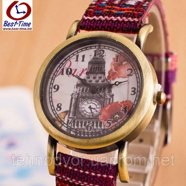 CL Женские часы CL Big Ben, фото 1