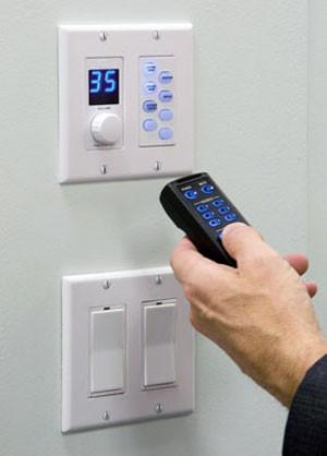 Автоматизация систем вентиляции Харьков