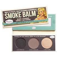 Палетка теней the Balm Mini Palettes SmokeBalm Vol. 1 (Brown Packaging)