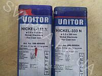 Электроды для сварки чугуна Unitor NICKEL-333N Ø 3.2 мм