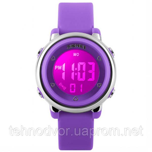 Skmei Мужские часы Skmei Kraft Purple, фото 1