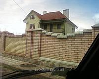 Строительство особняков и частных домов по Черновицкой области