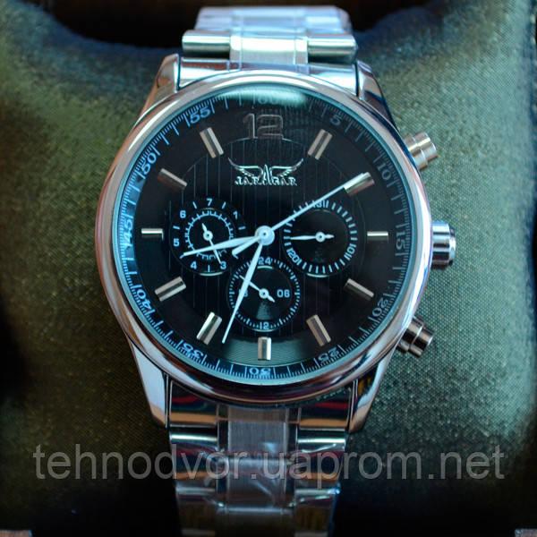 Jaragar Мужские часы Jaragar Steel, фото 1