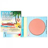 Румяна-бронзер theBalm Bronzer Balm Beach - Neutral Pink
