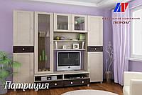 Гостиная «Патриция — 7-1»