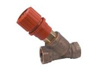 Балансировочный клапан DN20 Honeywell