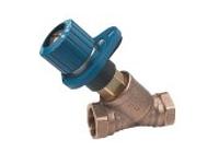 Балансировочный клапан DN50 Honeywell