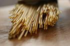 Спагетти твердых сортов Barilla «Spaghettini» n. 3, (итальянские спагетти барилла) 1 кг., фото 4