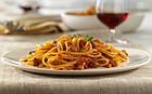 Спагетти твердых сортов Barilla «Spaghettini» n. 3, (итальянские спагетти барилла) 1 кг., фото 5