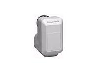 Привод для линейных клапанов, 3-pt, 300N, 230Vac, руч. управ., 2 конц. выкл. Honeywell