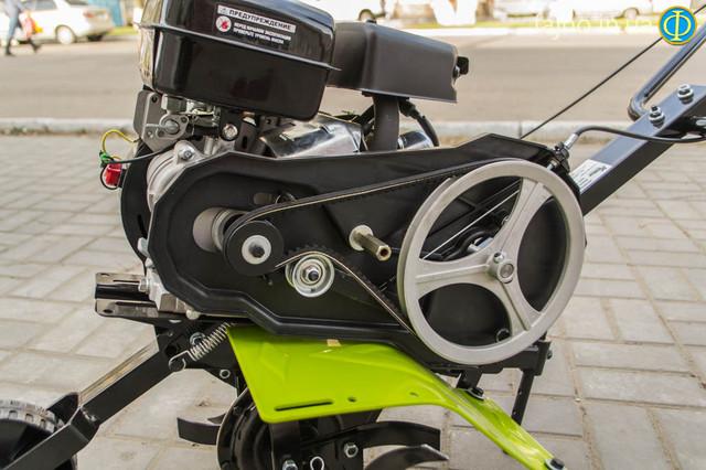Мотокультиватор Кентавр МК 20-1 фото 1