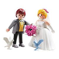 PLAYMOBIL Свадебные фигурки