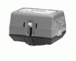 Привод (2-х проводной + 1 общий для SPST) привод, SPST, без кабеля, Molex коннектор Honeywell