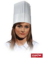 Колпак поварской типа Kitchen. CZCOOK-KITCHEN [W]