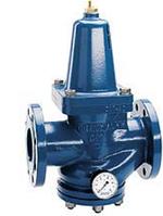 Клапан понижения давления фл., диапазон регулировки 1.5-8 атм., на входе до 25 атм., DN50 Honeywell