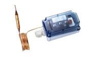 Термостаты защита от замерзания вент.1,8м, руч. сброс IP65 Honeywell