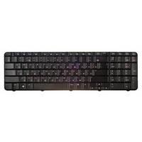 Клавиатура HP Compaq CQ70, G70. RU, Black