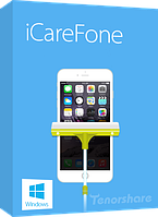 ICareFone для Windows (Tenorshare)