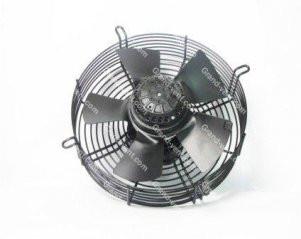 Осевой вентилятор Alaska RQA 450 двигатель корпуч