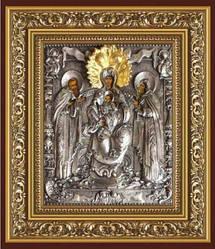 Киево-Печерская Божия Матерь