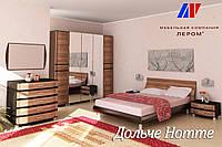 Спальня «Дольче Нотте — 1-1»