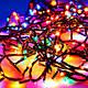 Новогодняя гирлянда  на 100 лампочек, фото 5