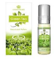 Духи с зеленым чаем Green Tea