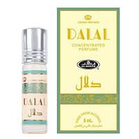 Масляные восточные духи Dalal