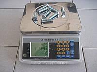 Весы счетные F998-15СЧ