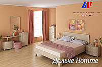 Спальня «Дольче Нотте 10--1»