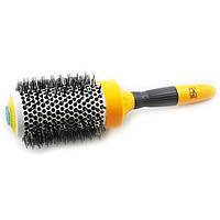 Термобрашинги Global Keratin Термобрашинг GK Hair антистатический круглый 53 мм