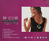 MP3-плеер Sony  жк-экран, диктофон,1 Гб, наушники, фото 5