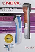 Машинка для стрижки волос Nova Nhc-6138 с аккумулятором