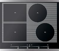 Индукционная варочная панель Kuppersbusch EKI 6842.1 ED