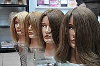 Парики Изготовление париков. Натуральный парик