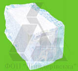Газоблок Стоунлайт (Бровары) паз-гребень 300x200x600 Д500, фото 3
