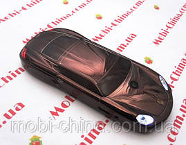 Машина-телефон Vertu Porsche 911 dual sim, coffee, фото 2
