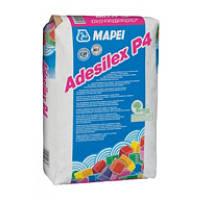 Стяжка и самовыравнивающиеся смесь Adesilex P4