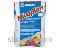 Стяжка и самовыравнивающиеся смесь NIVOPLAN MAPEI